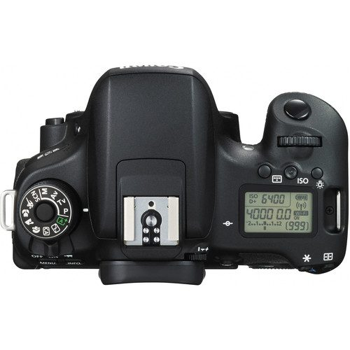 EOS 760D (Body)