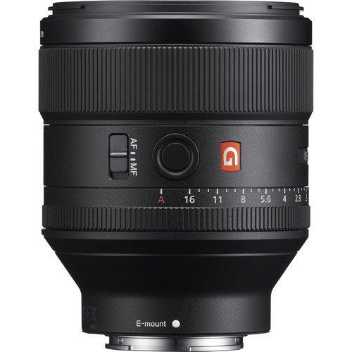 Sony FE 85mm f/1.4 GM Lens (FMCO OFFER RM6000)