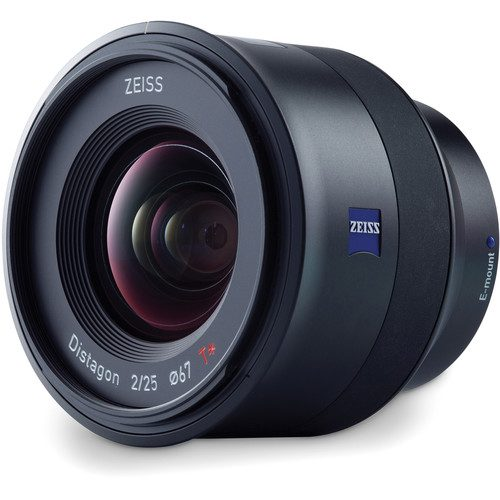 Zeiss Batis 25mm f/2 Lens for Sony FE Mount