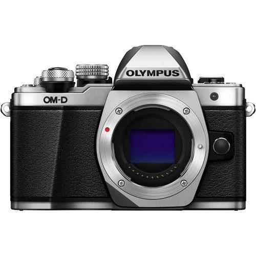 Olympus OMD EM10 Mark II BODY ONLY