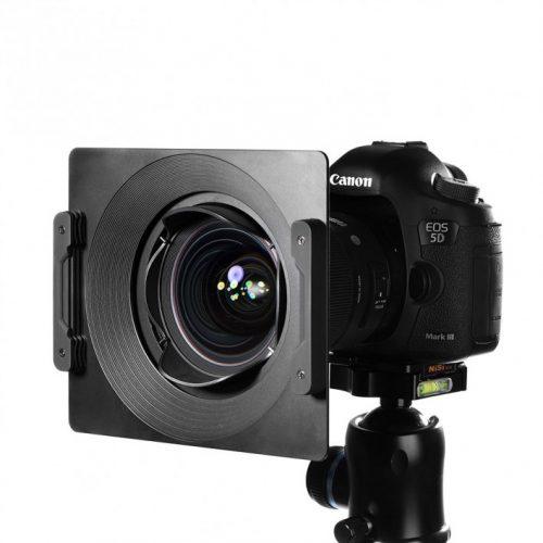 NiSi 150mm Filter Holder For Sigma 20mm 1:1.4 DG Lens