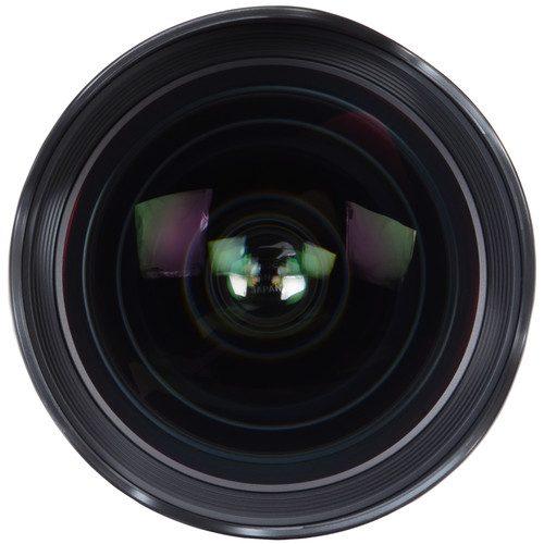 Sigma 20mm f/1.4 DG HSM Art Lens for (Canon, Nikon, Sony A, SA)