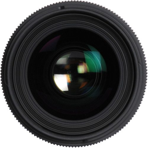 Sigma 35mm f/1.4 DG HSM Art Lens for (Canon, Nikon, Sony A, SA, FE)
