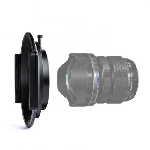 NiSi 150mm Filter Holder For Olympus 7-14mm F/2.8 PRO Lens