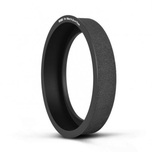 Nisi 77mm Filter Adapter Ring For Nisi 150mm Filter Holder (Nikon 14-24)