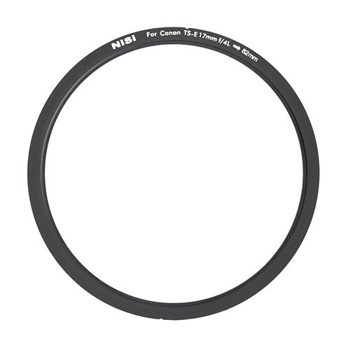 Nisi 82mm Filter Adapter Ring For Nisi 150mm Filter Holder (Canon TS-E 17)