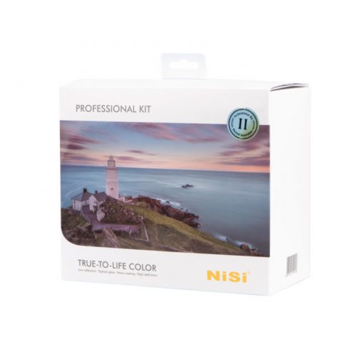 NiSi Filters 100mm Professional Kit V2