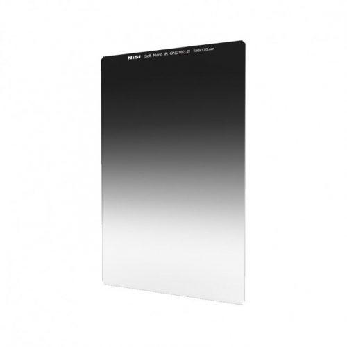 Nisi 150x170mm Nano IR Soft GND16 (1.2) – 4 Stop