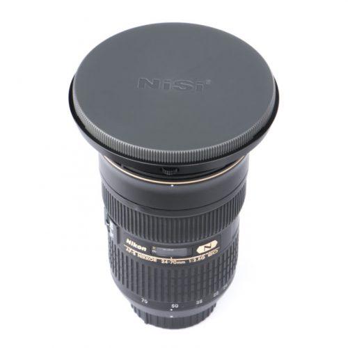 NiSi Protection Lens Cap For V5 II