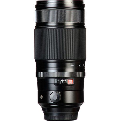 (CASHBACK) Fujifilm XF 50-140mm f/2.8 R LM OIS WR Lens