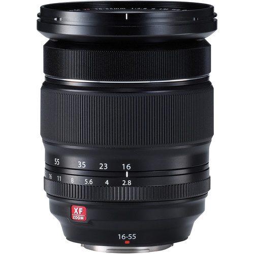 (CASHBACK) Fujifilm XF 16-55mm f/2.8 R LM WR Lens