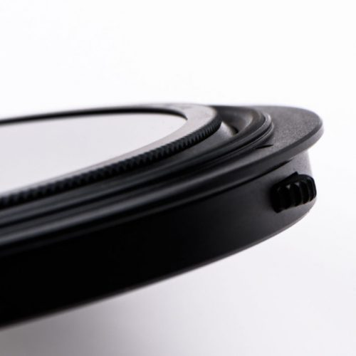 NiSi V5 PRO 100mm Aluminium Filter Holder With C-PL Filter