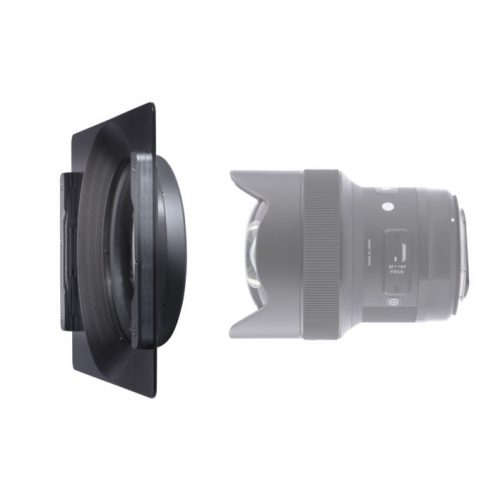 NiSi 150mm Filter Holder For Sigma 14mm f/1.8 DG HSM Art Lens
