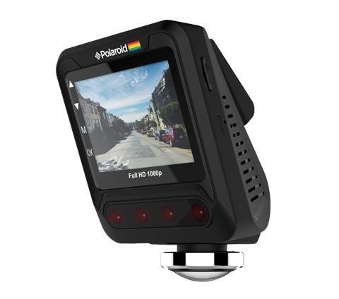POLAROID S3601W-24 360 DEGREE FULL HD DRIVING RECORDER