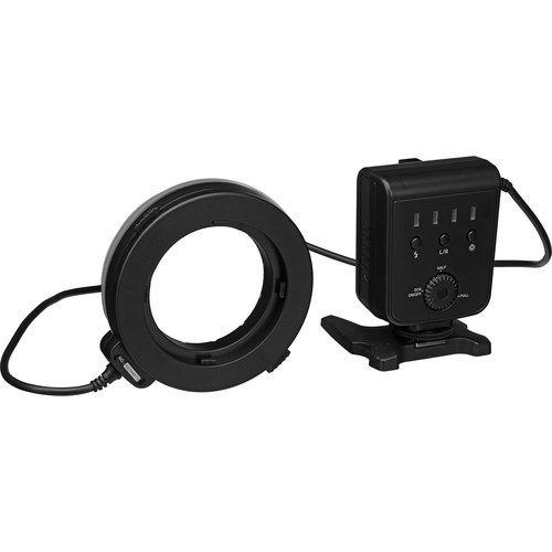 Aputure AHL-HC100 Amaran Halo LED Ring Flash (CANON & NIKON)