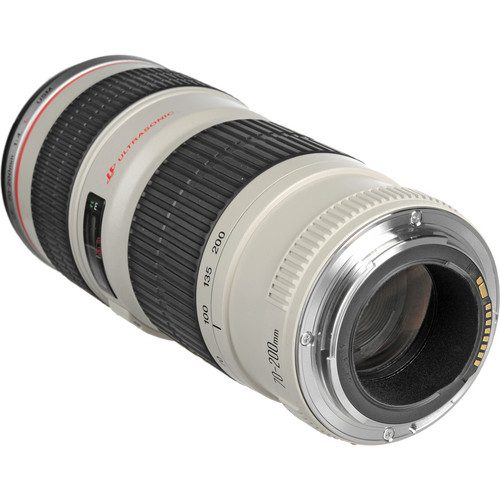 [STOCK-CLEARANCE] Canon EF 70-200mm f/4L USM Lens