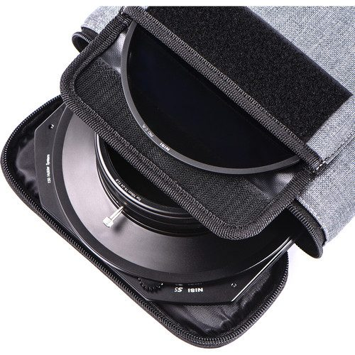 NiSi S5 150mm Filter Holder System With CPL Filter FOR NIKON, TAMRON, CANON, SIGMA