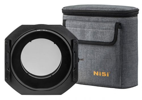 NiSi S5 150mm Filter Holder System With CPL Filter