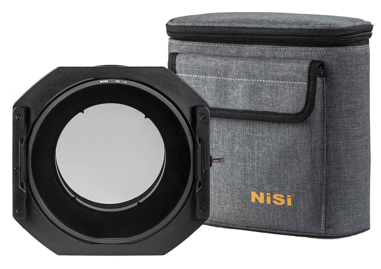 Products Archive Bo Eing Photo Nisi 100mm Aluminium Filter Holder Kit V5 Pro
