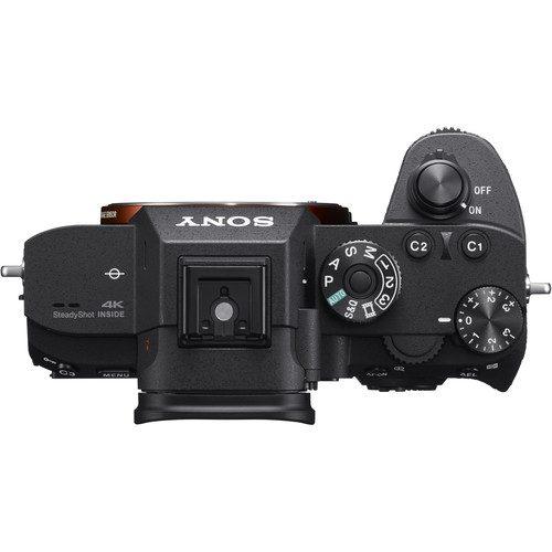 Sony Alpha a7RM3A 42.4MP (Body Only) FREE 64GB SD CARD + Sony FZ100 Battery