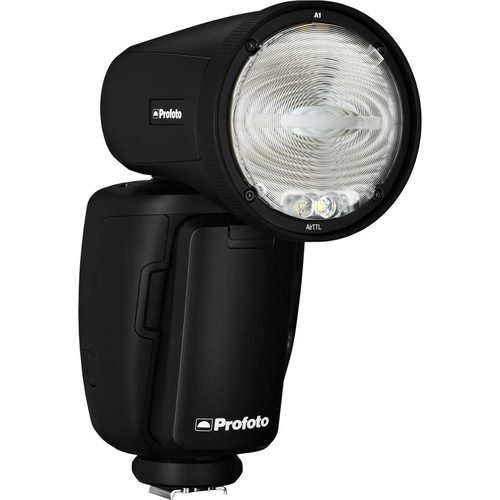 Profoto A1 AirTTL Studio Light for Canon Or Nikon