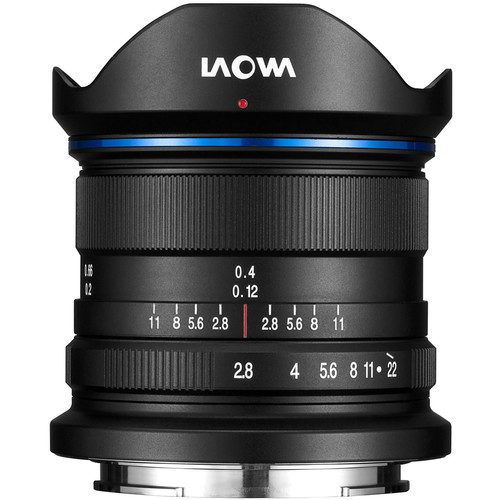 Venus Optics Laowa 9mm f/2.8 Zero-D Lens FOR FUJI & SONY E