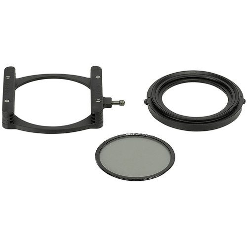 NiSi M1 70mm Filter Holder with CPL filter Kit