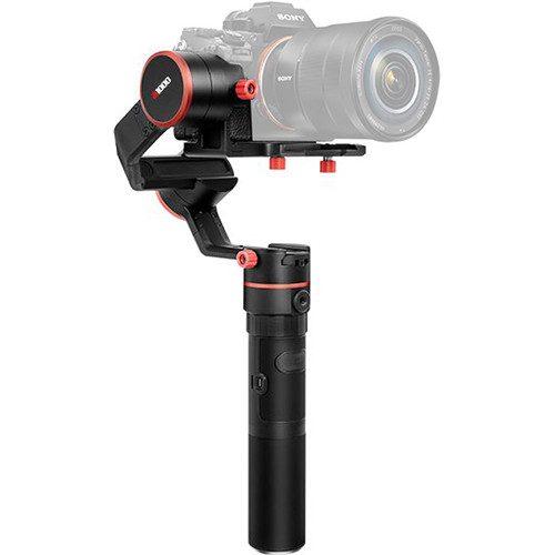 Feiyu A1000 3-Axis Handheld Gimbal Kit for DSLR/Mirrorless Camera