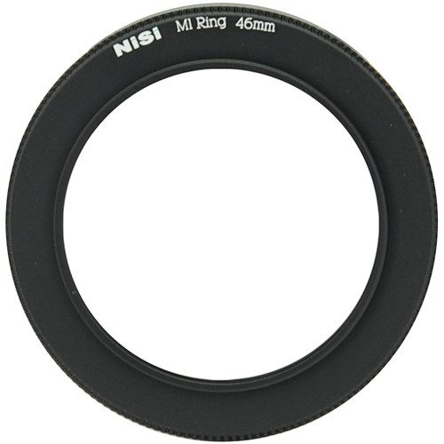 NiSi Step-Up Ring 37mm, 46mm, 49mm, 52mm, 55mm for M1 70mm Filter Holder Kit