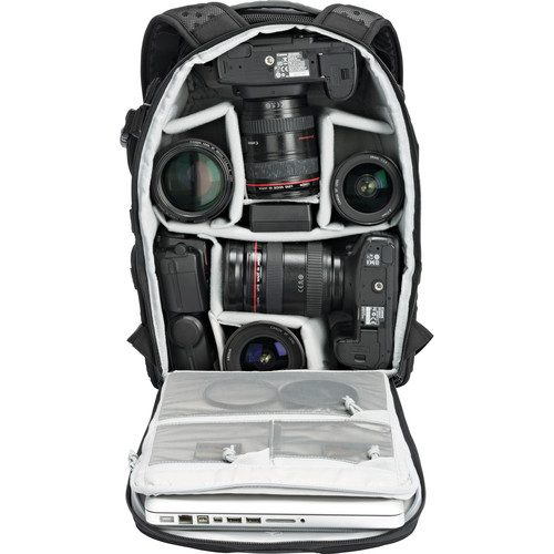 Lowepro ProTactic 350 AW Camera and Laptop Backpack