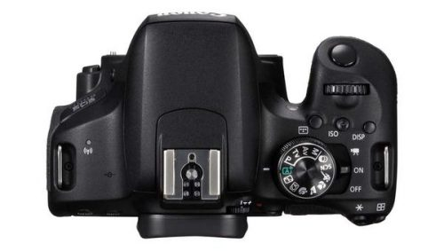 Canon EOS 800D DSLR Camera with 18-55mm IS STM Lens FREE GIFT 32GB SD CARD & CAMERA BAG