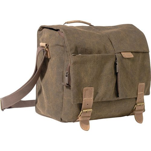 NATIONAL GEOGRAPHIC NG A2560 MEDIUM SATCHEL for Mirorrless Or DSLR