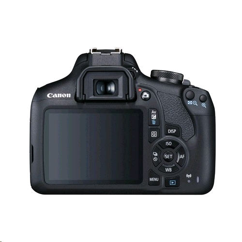 CANON EOS 1500D (EF-S 18-55MM F/3.5-5.6 IS II LENS) FREE GIFT 32GB SD CARD & CAMERA