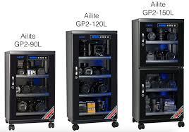 Digital GP2-120L Dry Cabinet