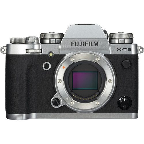 Fujifilm X-T3 Body (FREE GIFT 32GB UHS-II) (BODY & KIT SET)