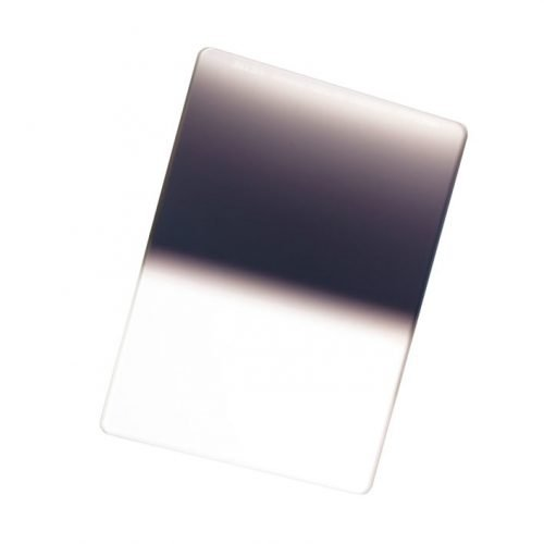 NiSi M75 75x100mm Nano IR RGND Filter – ND4 (0.6) – 2 Stop