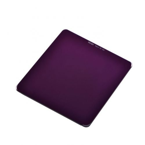 NiSi M75 75x80mm Nano IR ND Filter – ND8 (0.9) – 3 Stop