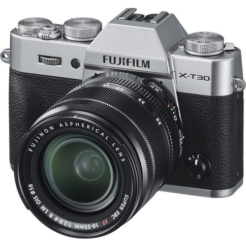 FUJIFILM X-T30 (FREE 32GB SD CARD) (BODY & KIT SET)