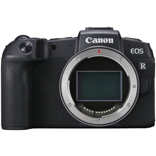 Canon EOS RP BODY ONLY (FREE 64GB SD CARD)