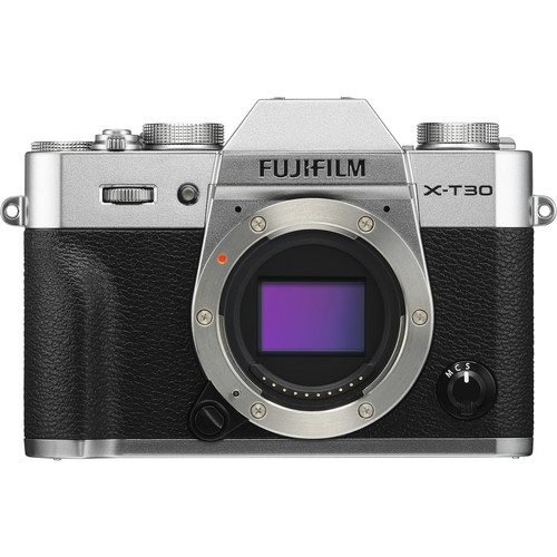 FUJIFILM X-T30 PACKAGE (FREE 32GB SD CARD)