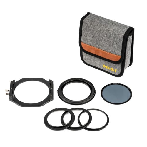NiSi V6 100MM FILTER HOLDER W/ Pro CPL