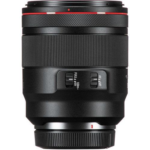 [PRE-ORDER][DEPOSIT RM500] Canon RF 50mm f/1.2L USM Lens (COLLECT @ SHOP)
