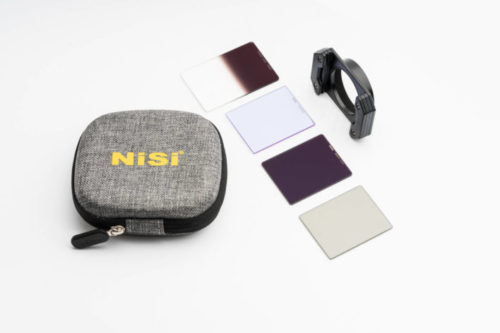 NiSi M6 Filter Kit for Sony RX100VI (Professional Kit)