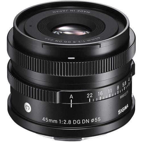 Sigma 45mm F/2.8 DG DN (C) (DEPOSIT RM500)