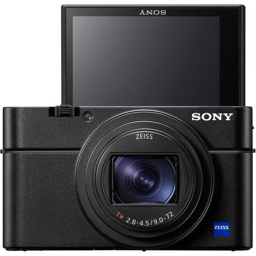 Sony DSC-RX100M7 Camera FREE GIFT 64GB SD CARD + EXTRA BATTERY + CAMERA CASE