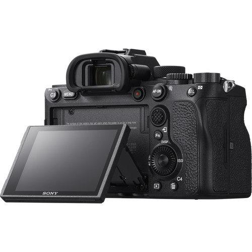 Sony Alpha a7RM4A 61MP (Body Only) FREE 64GB SD CARD