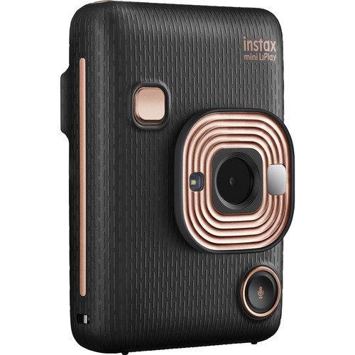 FUJIFILM INSTAX Mini LiPlay Hybrid Instant Camera (FREE 20 SHEET FILM)