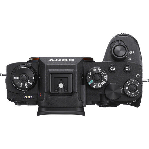 Sony Alpha a9 II Mirrorless Digital Camera (Body Only)(DEPOSIT RM500)