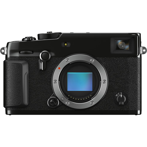FUJIFILM X-Pro3 (Body Only)(FREE 32GB UHS-II) Mirrorless Digital Camera