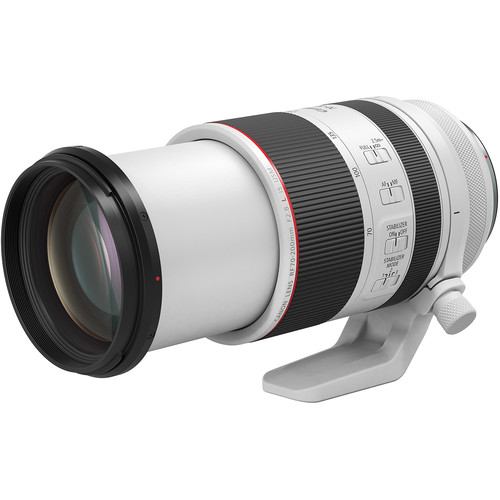 [PRE-ORDER][DEPOSIT RM500] Canon RF 70-200mm f/2.8L IS USM Lens (COLLECT @ SHOP)
